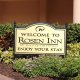 Rosen Inn Pointe sign
