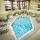 Shular Inn indoor pool
