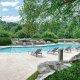Shular Inn pool