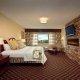 Shular Inn room