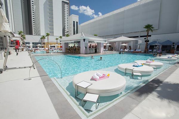 Las Vegas Vacations - SLS Las Vegas Casino and Resort
