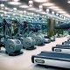 SLS Las Vegas Casino Resort fitness center