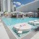 SLS Las Vegas Casino Resort pool