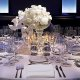 SLS Las Vegas Casino Resort tablescape