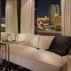 SLS Las Vegas Casino Resort view from room