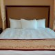 South Point Hotel and Casino bed