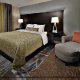 Luxury Room View At Staybridge Suites Stone Oak In San Antonio, TX.