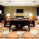 Business Room View At Staybridge Suites Stone Oak In San Antonio, TX.
