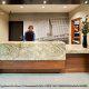 Front Desk View At Staybridge Suites Stone Oak In San Antonio, TX.