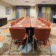 Conference Room View At Staybridge Suites Stone Oak In San Antonio, TX.