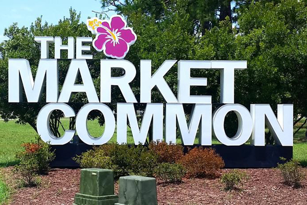 369 Myrtle Beach Suites Of The Market Common 4 Day