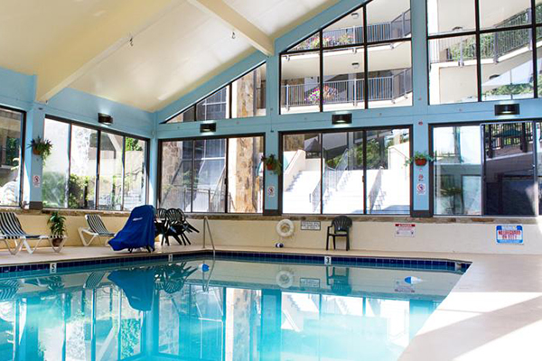 Summer Bay Town Square Resort indoor pool