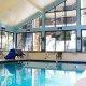 Summer Bay Town Square Resort indoor pool