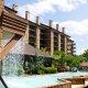Summer Bay Town Square Resort long pool