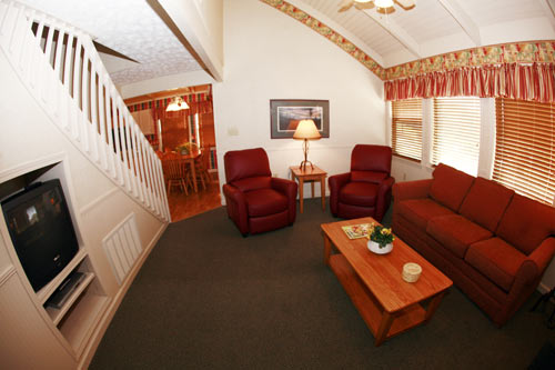Easter Pigeon Forge Vacation At Sunrise Ridge Resort From 119 Deal 83235