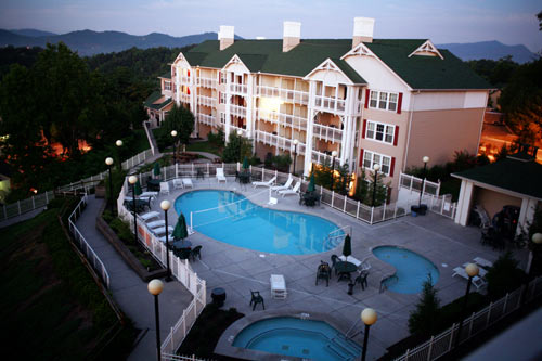 Easter Pigeon Forge Vacation At Sunrise Ridge Resort From 119 Deal 98611