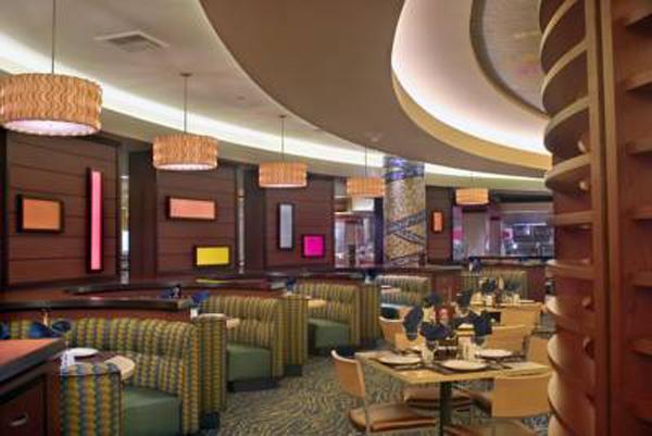 Harras Hotel Las Vegas