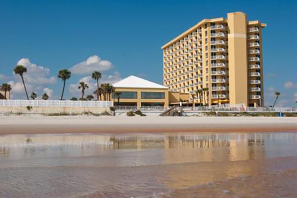 The Plaza Ocean Club Resort Daytona Beach Reviews