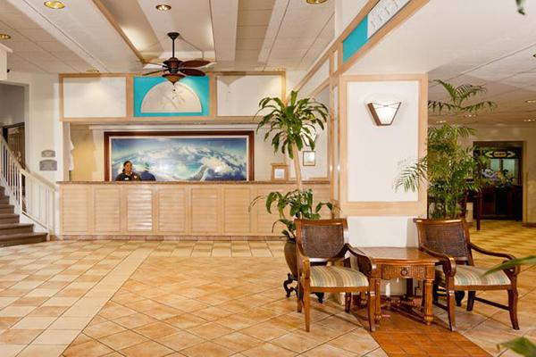 Plaza Ocean Club Resort Daytona Beach Fl