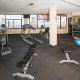 Plaza Ocean Club fitness center