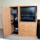 The Sheraton Hotel room amenities