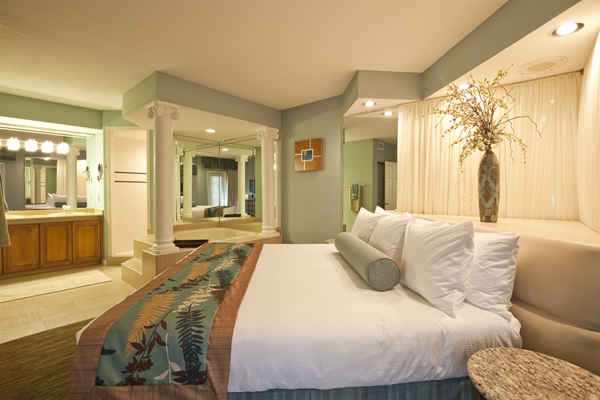 Lovely Star Island Resort In Orlando Florida. Stay In A Three Bedroom Suite ...