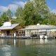 The Suites at Fall Creek marina