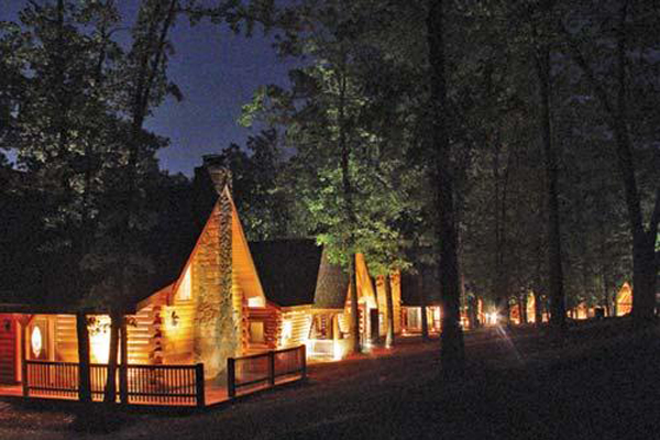 Branson missouri vacation package getaway deal for Cheap cabin packages