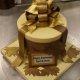 Tropicana Las Vegas Resort cake