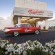 Tropicana Las Vegas Resort exterior