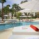 Tropicana Las Vegas Resort pool