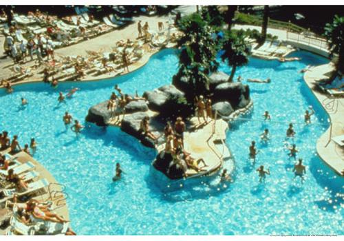 99 las vegas tropicana vacation package deal rooms 101 - Tropicana atlantic city swimming pool ...