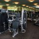 Trump International Hotel fitness center
