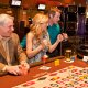 Tuscany Suites and Casino roulette