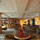 Chat's Lounge at the Crowne Plaza Hotel Orlando - Universal at Orlando, Florida.