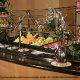 Breakfast Buffet in Crowne Plaza Hotel Orlando - Universal at Orlando, Florida.