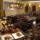EverGreen Café features Florida/Caribbean-inspired American cuisine.