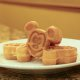 DoubleTree by Hilton waffles