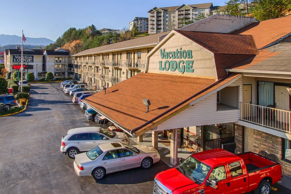 269 pigeon forge vacation lodge 4 days thanksgiving deal for God s gift cabin gatlinburg