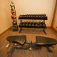 Welk Resort free weights