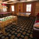 Welk Resort game room