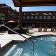 Welk Resort hot tub