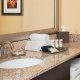 Welk Resort kitchen