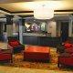 Welk Resort lounge