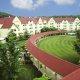 Welk Resort overview
