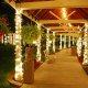 Welk Resort walkway