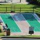 Westgate Branson Woods Resort shuffleboard