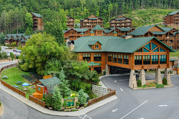 Free Easter Pigeon Forge Vacation At The Westgate Resort Deal 83758