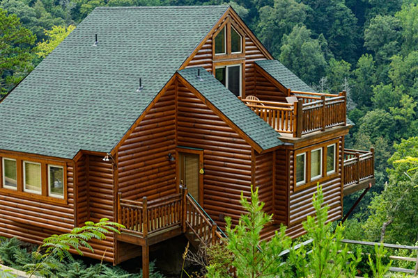 The Westgate Resort Pigeon Forge Waterpark Cabin