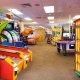 The Westgate Resort Pigeon Forge arcade